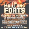 Les Maillons Forts