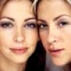 Nicole et Natalie Appleton