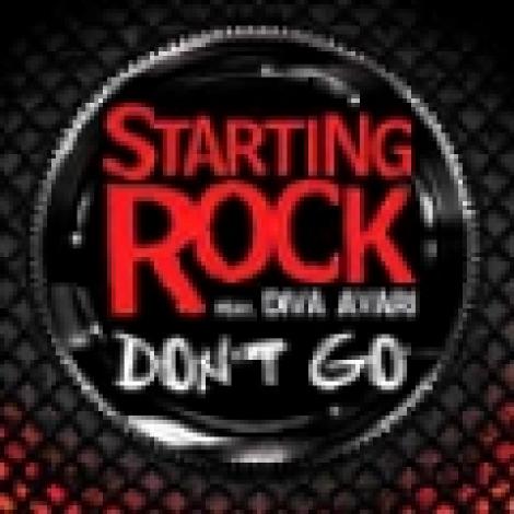Starting Rock