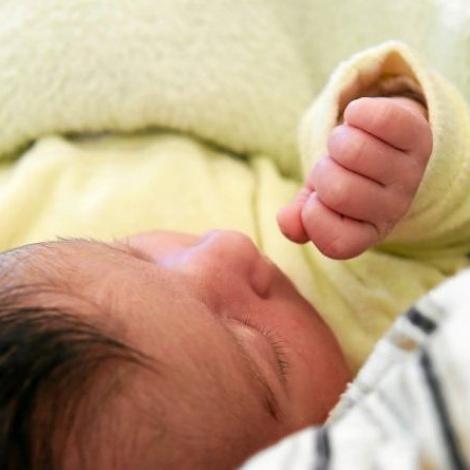 965 naissances à Montluçon en 2020