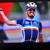 Julian Alaphilippe champion du monde!