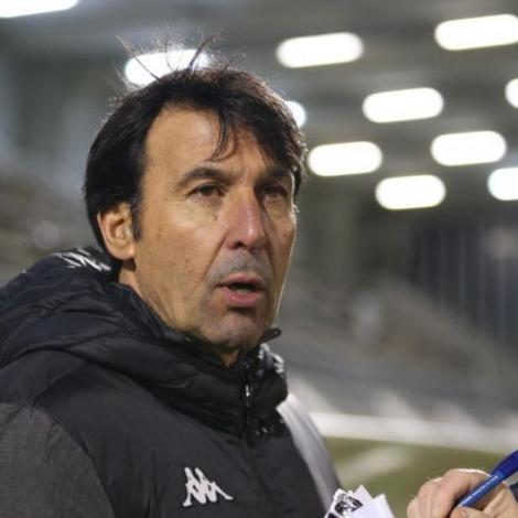 Montluçon Football a trouvé son nouvel entraîneur