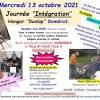 Le Seniors Club Domérat organise sa journée d'intégration mercredi...