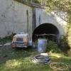 Le tunnel du Lamaron au Diénat a été renforcé
