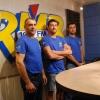 Raid Cord aux championnats du monde de tire à la corde dimanche Getxo en Espagne...