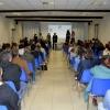 Salle pleine hier soir à la Ferme des Ilets pour la conférence-débat sur le harcèlement scolaire