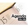 L'agenda RMB