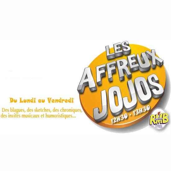 Les Affreux Jojos !