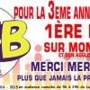 RMB Radio N°1 sur Montluçon et son Agglomération