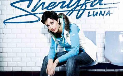 الجزائريات العالميات Sheryfa-luna-interview